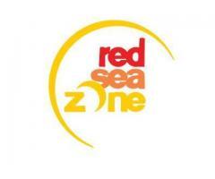 Eventy i wyjazdy kitesurfingowe - RedSeaZone